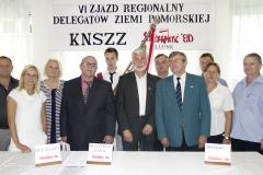 Delegaci zdj