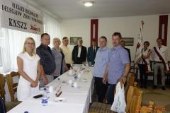 Zdjęcie ogólne delegatów